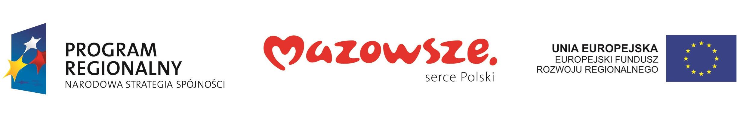 Regionalny Program Województwa Mazowieckiego 2014-2020